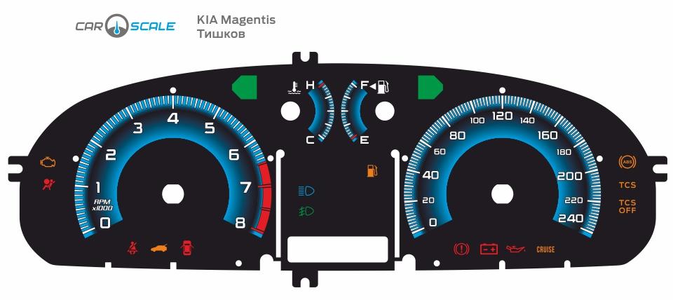 KIA MAGENTIS 05