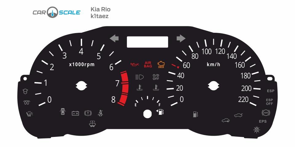 KIA RIO 01