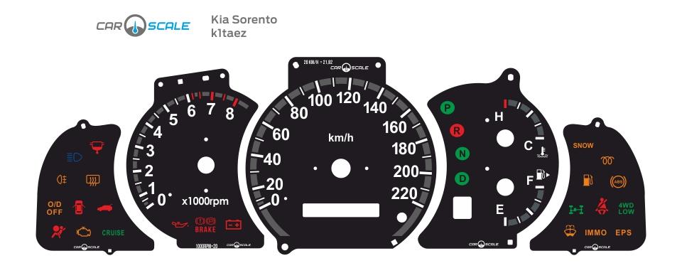 KIA SORENTO 01