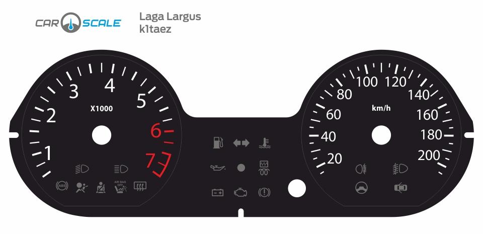 LADA LARGUS 01