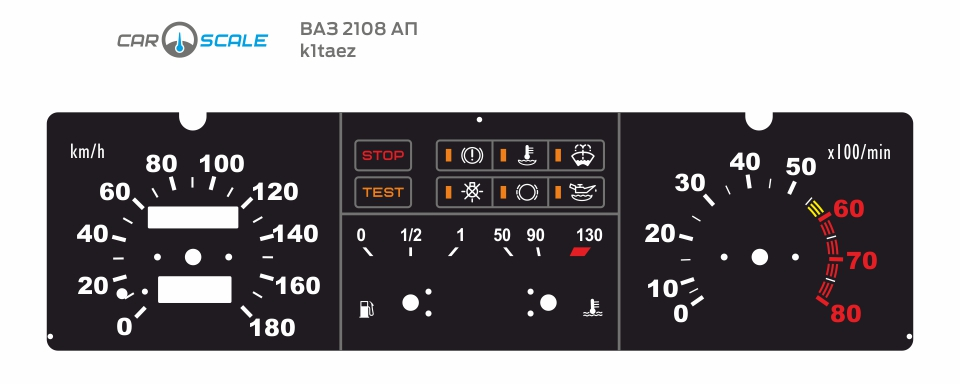 VAZ 2108 03