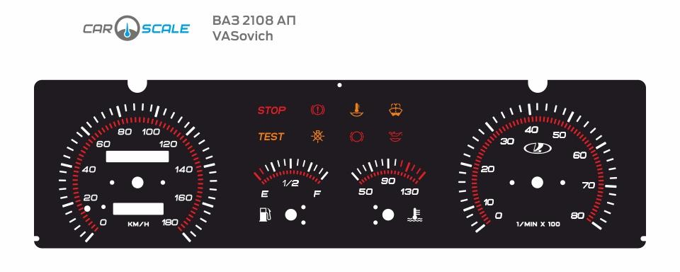 VAZ 2108 04