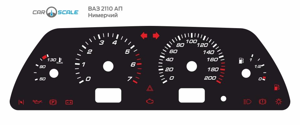 VAZ 2110 AP 02
