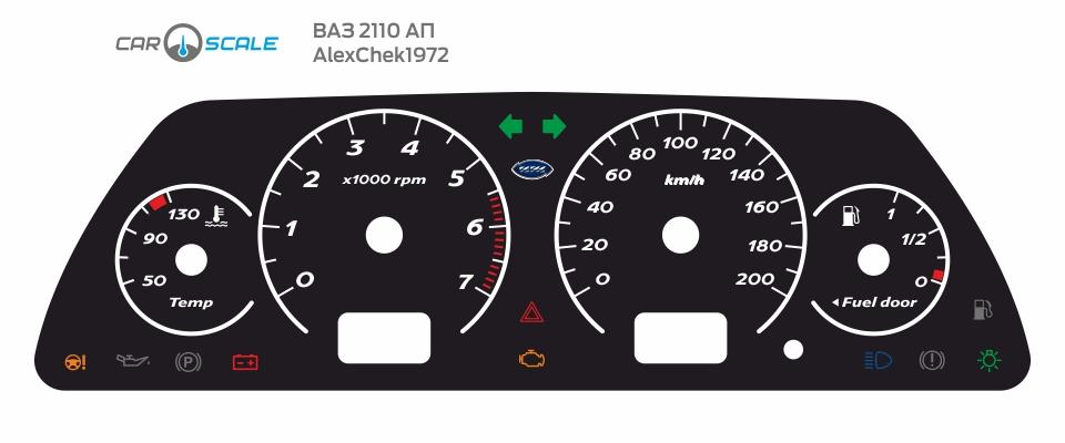 VAZ 2110 AP 03