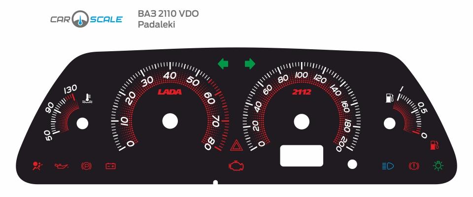 VAZ 2110 VDO 09