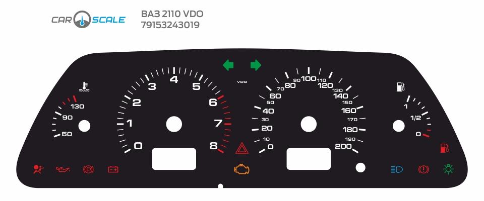 VAZ 2110 VDO 16