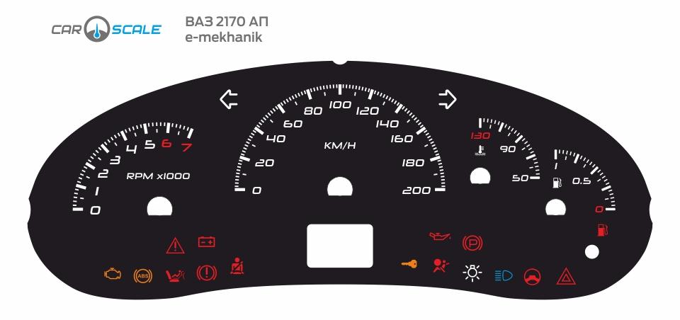 VAZ 2170 AP 06