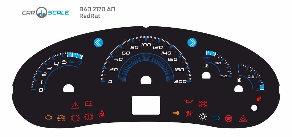 VAZ 2170 AP 16