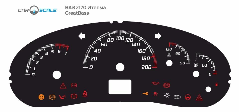 VAZ 2170 ITELMA 04