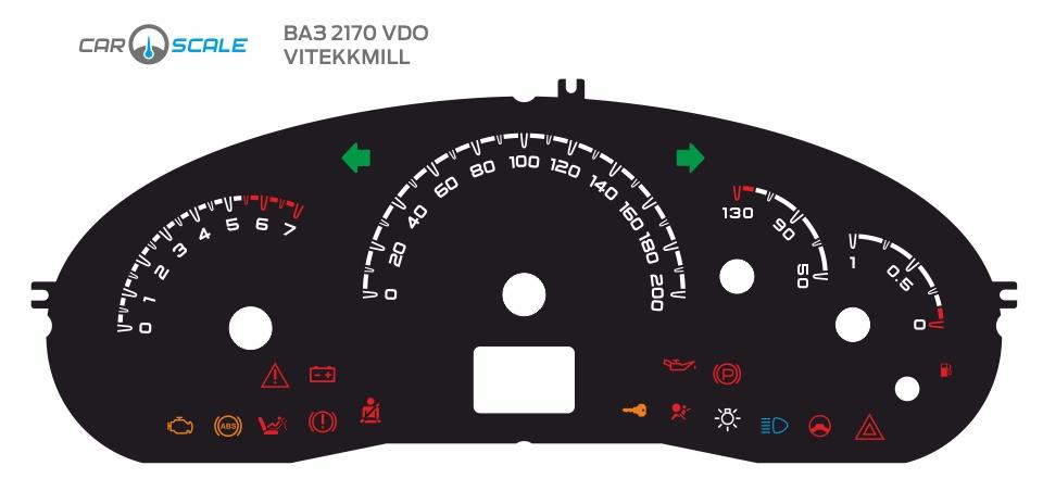 VAZ 2170 VDO 18