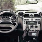Land Rover Defender Heat