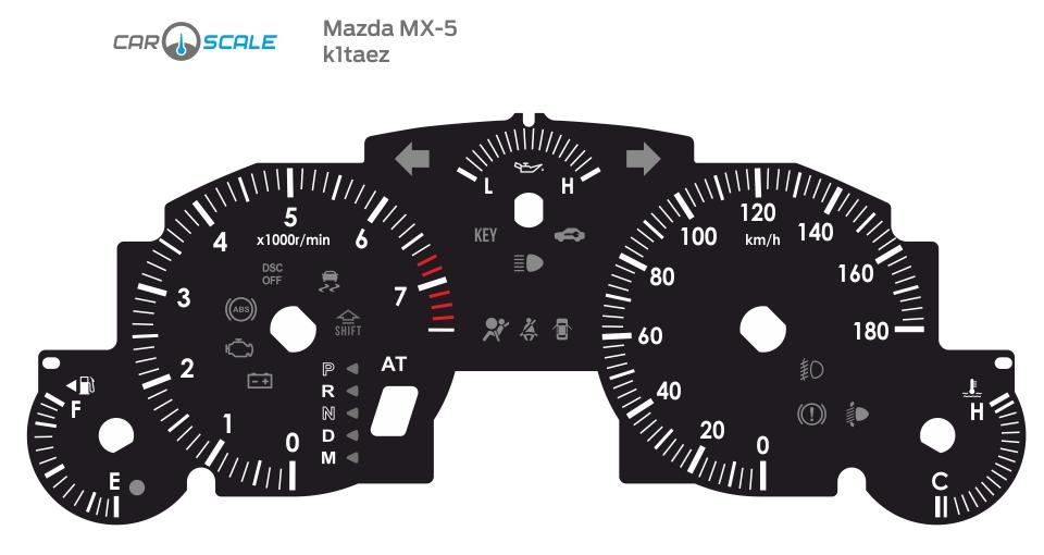 MAZDA MX-5 04