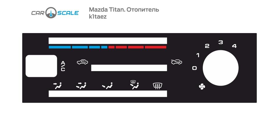 MAZDA TITAN HEAT 01