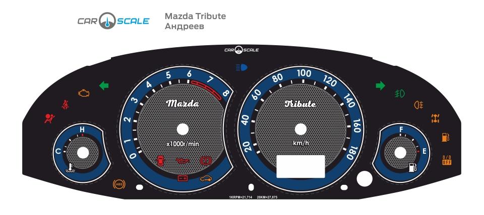 MAZDA TRIBUTE 02