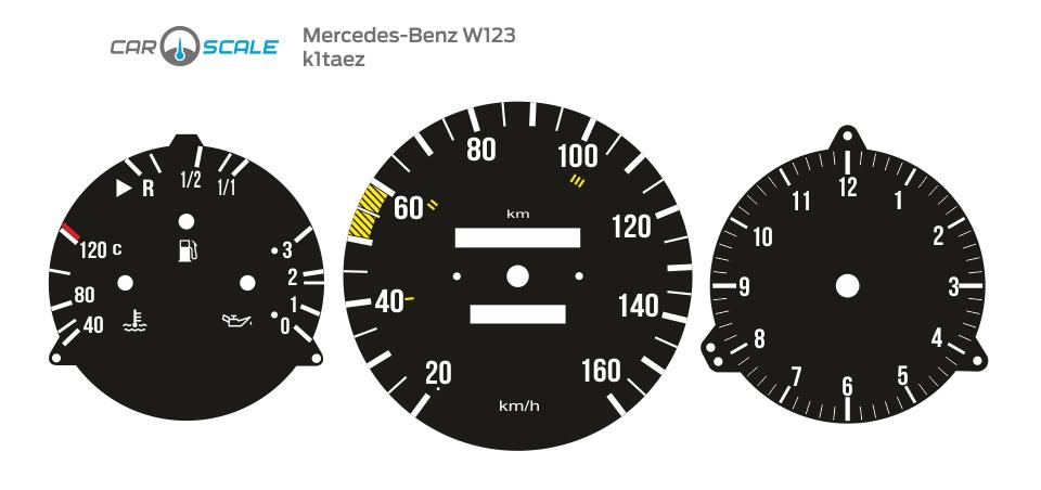 MERCEDES BENZ W123 01