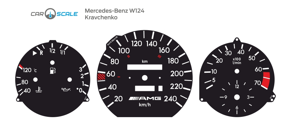 MERCEDES BENZ W124 02