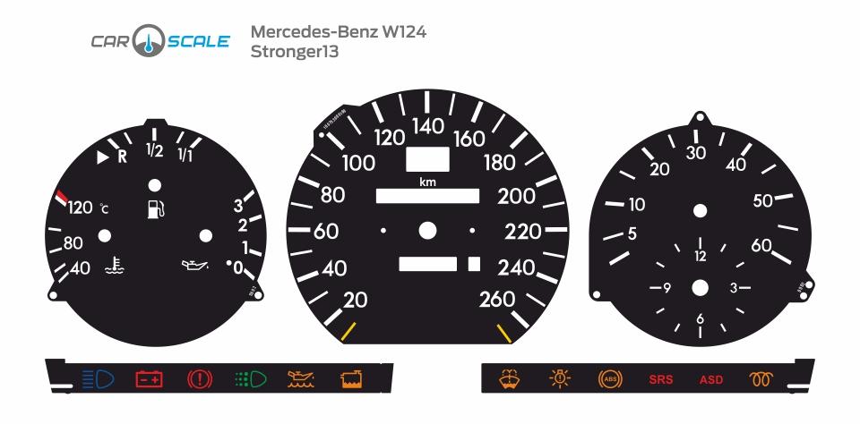 MERCEDES BENZ W124 03