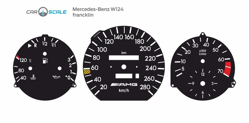 MERCEDES BENZ W124 06