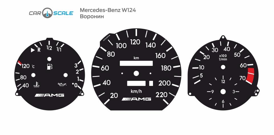 MERCEDES BENZ W124 08