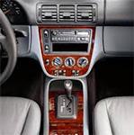 Mercedes Benz W163 Отопитель