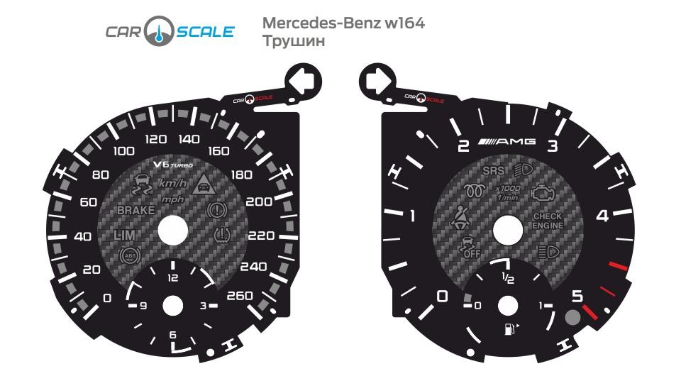 MERCEDES BENZ W164 08