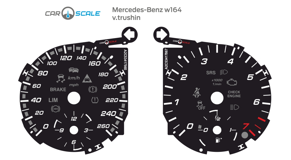 MERCEDES BENZ W164 04