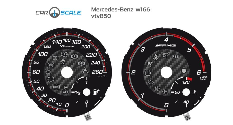 MERCEDES BENZ W166 03