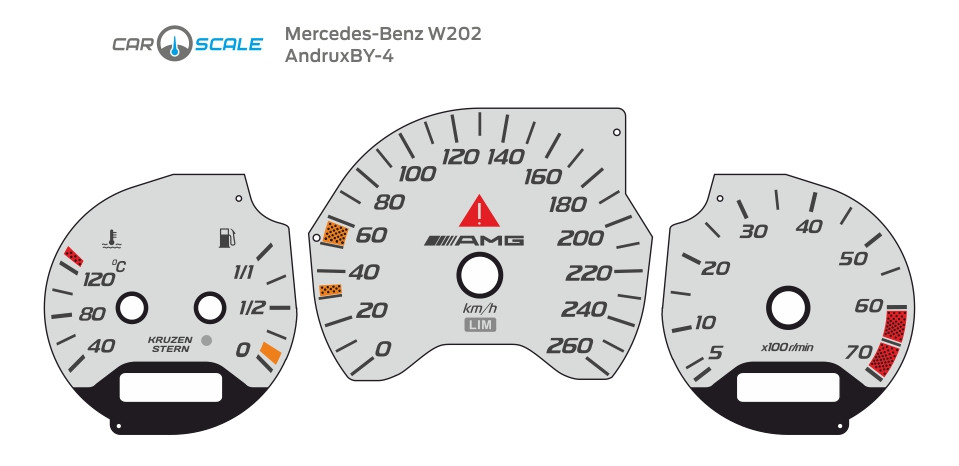 MERCEDES BENZ W202 03