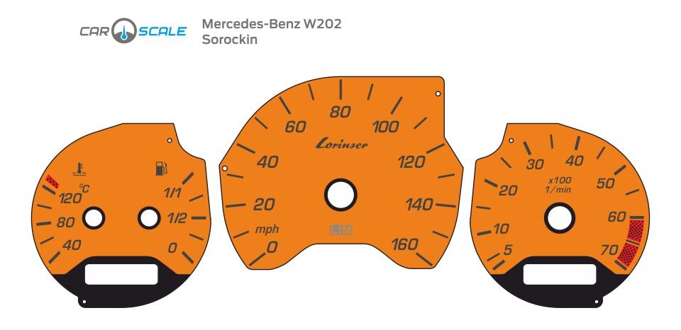 MERCEDES BENZ W202 04