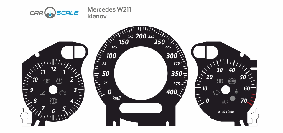 MERCEDES BENZ W211 28