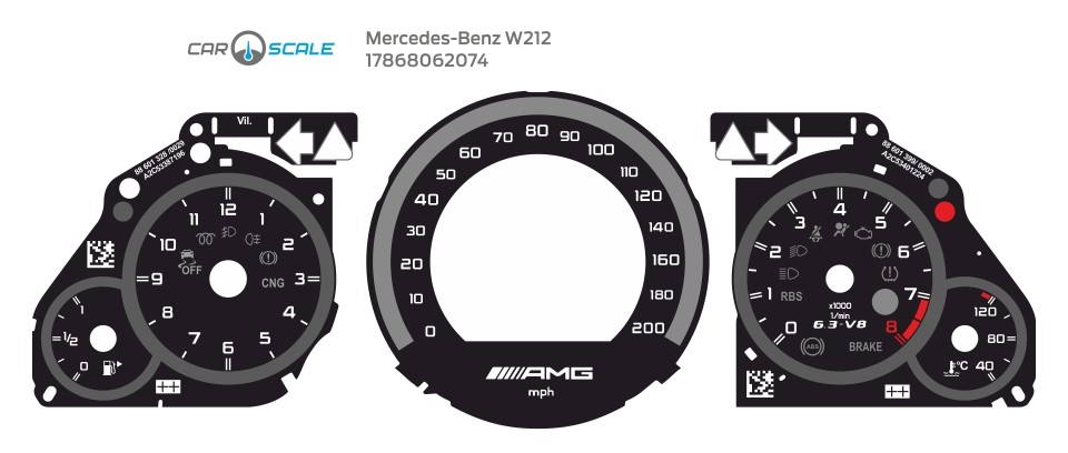 MERCEDES BENZ W212 10
