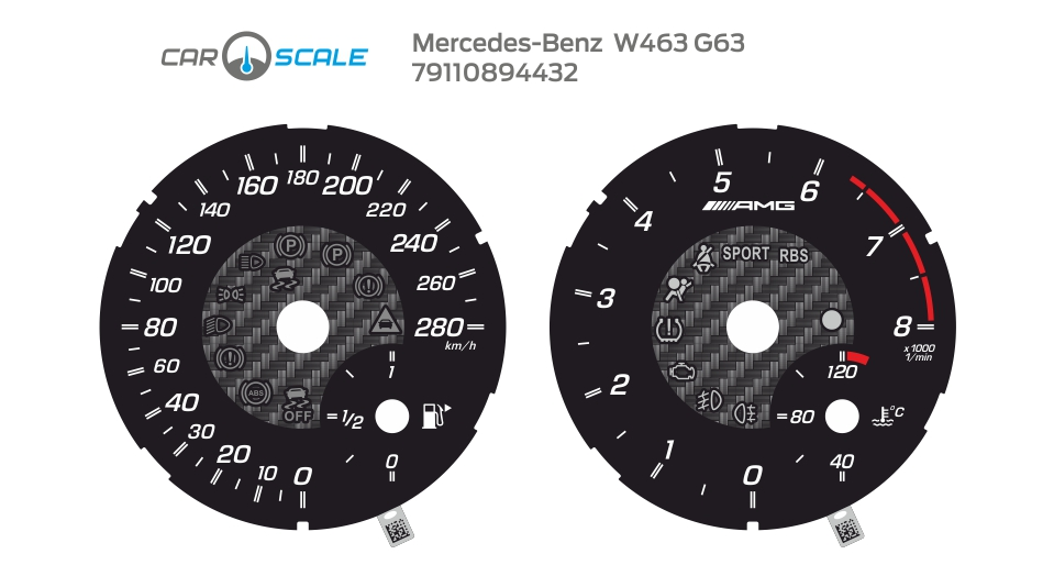 MERCEDES BENZ W463 G63 06