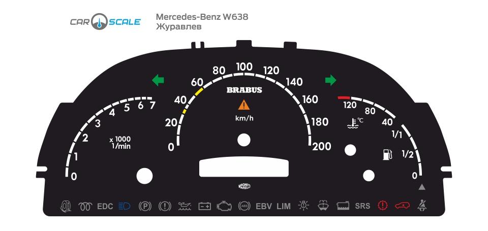MERCEDES BENZ W638 01