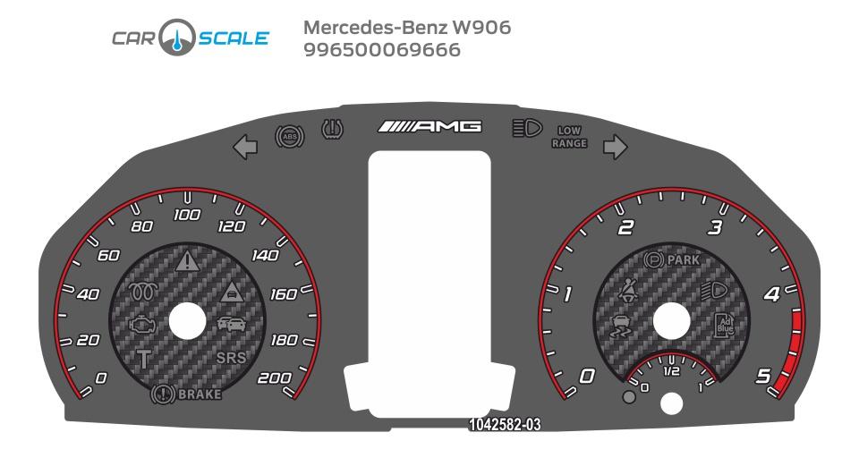 MERCEDES BENZ W906 10