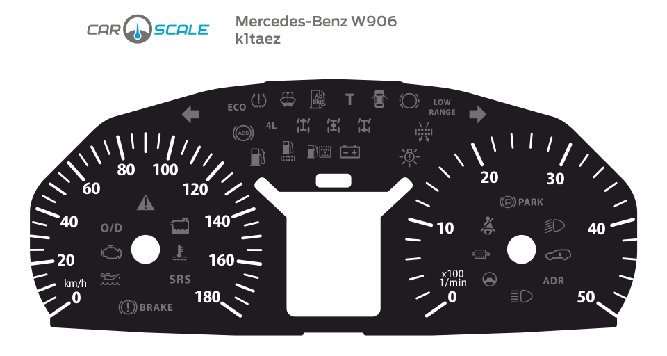 MERCEDES BENZ W906 01