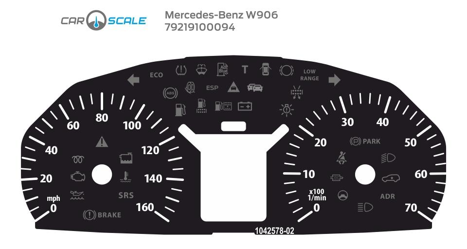 MERCEDES BENZ W906 02