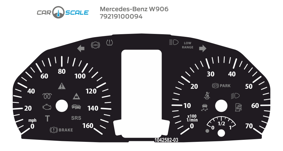 MERCEDES BENZ W906 03