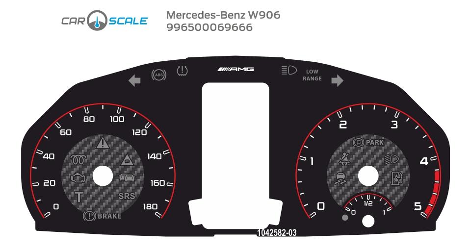 MERCEDES BENZ W906 07