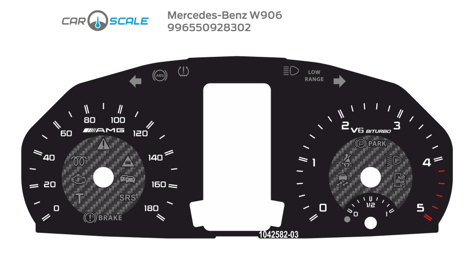 MERCEDES BENZ W906 08