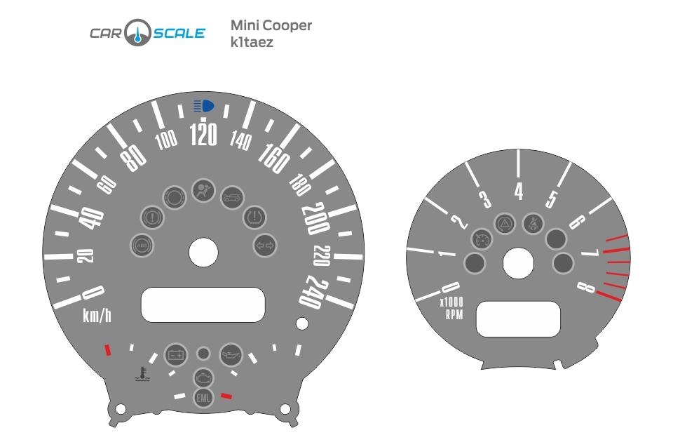 MINI COOPER 01