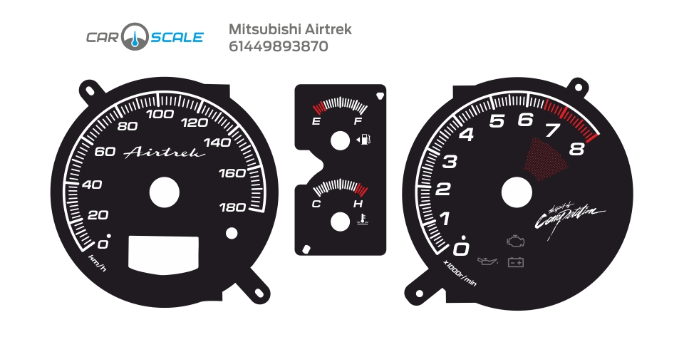 MITSUBISHI AIRTREK 02