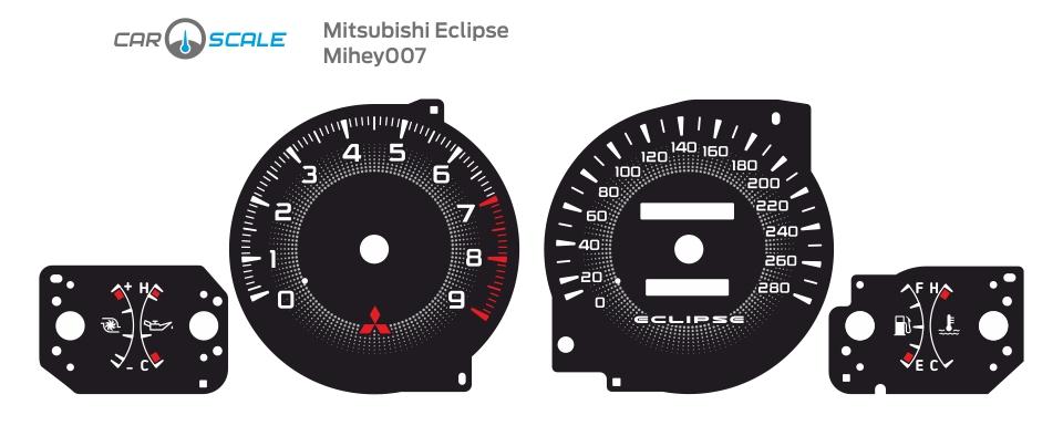 MITSUBISHI ECLIPSE 02