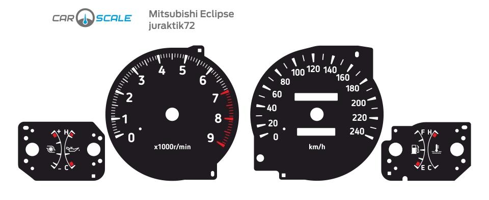 MITSUBISHI ECLIPSE 04