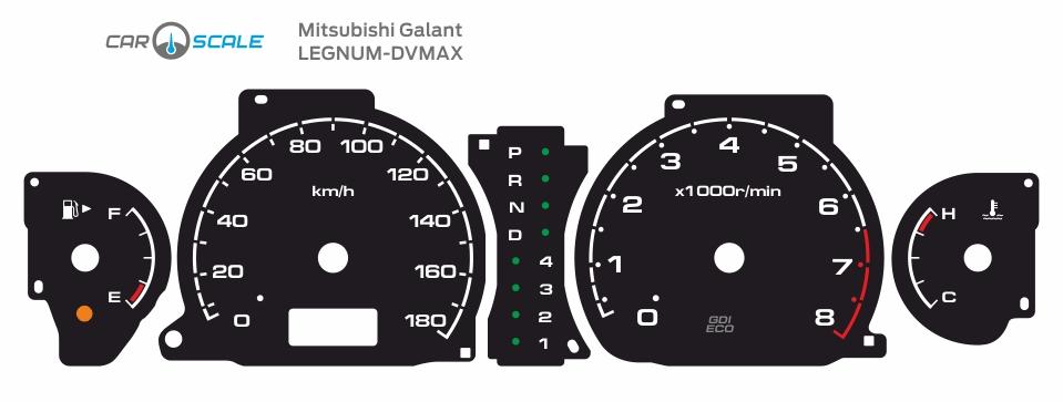 MITSUBISHI GALANT 03