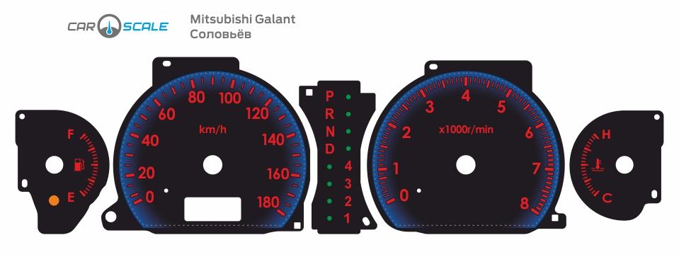 MITSUBISHI GALANT 04