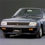 Mitsubishi Lancer 3