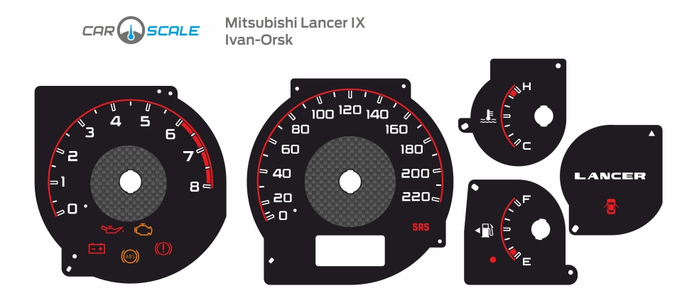 MITSUBISHI LANCER 9 MANUAL 15