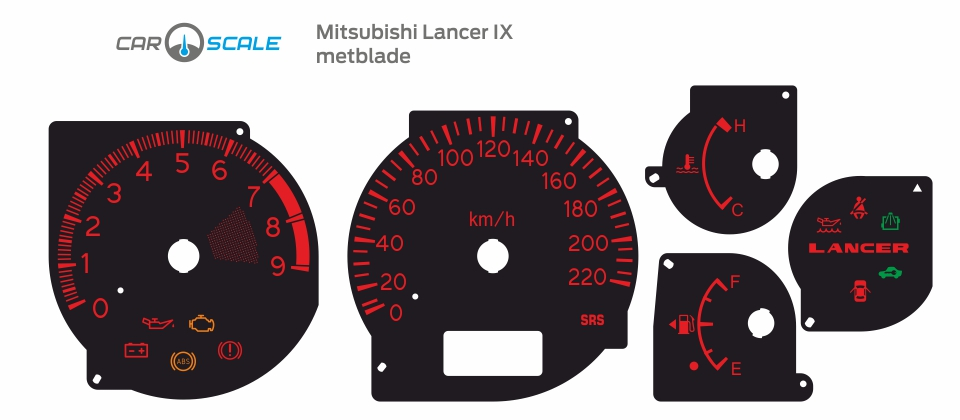 MITSUBISHI LANCER 9 MANUAL 06