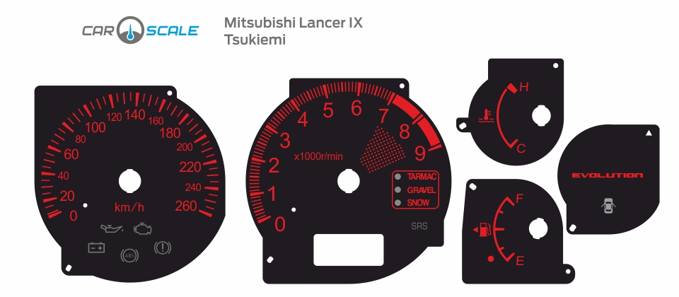 MITSUBISHI LANCER 9 MANUAL 10