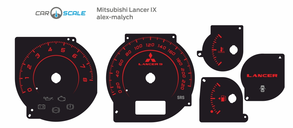 MITSUBISHI LANCER 9 MANUAL 14